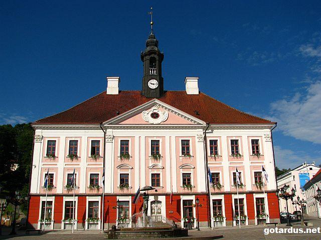 Tartu_City_hall